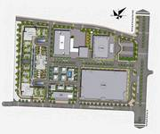 2 Tòa A dự án Mipec chính thức được ra hàng, Căn A2303 3PN, 110m2