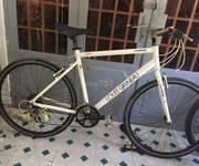 Xe đạp touring luois garneau canada sơn zin