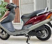 5 Spasy 125cc nhật xe chính chủ nguyên bản hết cực bền và tốt