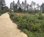 Bán 872m đất Nguyễn Chí Thanh, trung tâm thị trấn Sapa, giá chi 6 tỉ