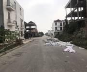 Bán lô đất biệt thự nhìn Vườn Hoa khu nam võ cường Bắc Ninh