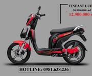 1 Sở hữu xe máy điện Vinfast chỉ với 13 triệu