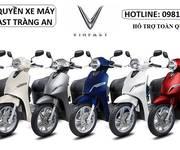 3 Sở hữu xe máy điện Vinfast chỉ với 13 triệu