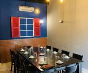 4 Sang nhà hàng Dê và Hải Sản khu vực 302 Phan Huy Ích Phường 12 Quận Gò Vấp