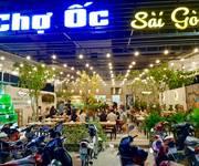 3 Sang quán nhậu - Chợ Ốc Sài Gòn