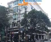 6 Sang nhượng quán bún chả lẩu hơi Hoài Thu số 139 Điện Biên Phủ, Hồng Bàng, Hải Phòng
