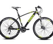 3 Xe đạp địa hình TRINX TX28 2017