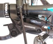 12 Xe đạp địa hình TRINX TX28 2017