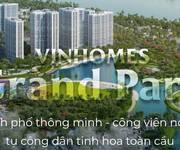6 Ra Mắt Phân Khu 2 The Origami của Vinhomes Grand Park Q9