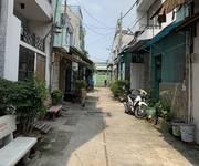 5 Nhà NC SHR Quốc Lộ 1A, Bình Hưng Hòa B, Bình Tân. Giá: 2tỷ5  4x10m  1T1L