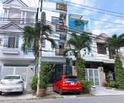 Cho thuê Nhà trệt 3 lầu full đố đạc khu Hồng Phát 19 triệu  Miễn trung gian