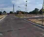 5 Đất nền Phan Rí Cửa giá rẻ vị trí mặt tiền đường