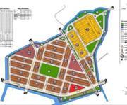 1 Booking đất nền khu đô thị QI ISLAND đường ngô chí quốc 40tr/m2 -shr vay 70