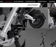 5 Chính thức mở bán dòng xe máy điện Vinfast Klara s và ludo impes