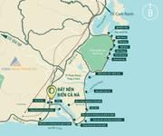 3 Khu dân cư Cầu Quằn, đất nền Cà Ná,đất nền Ninh Thuận hot dịp cuối năm