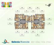 6 Chính Chủ Cần Bán Căn Hộ Gelexia Riverside 3PN 97m SĐCC Nhận Nhà Đón Tết