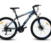 4 Xe đạp địa hình Life L26S