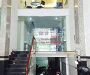 1 Văn Phòng Trần Phú Quận 5 30-40m2 năm 2020