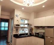 Nhà nhỏ giá xinh, thiết kế đẹp. Căn hộ 53.5m tòa CT12 Kim Văn Kim Lũ với giá 1 tỷ bao trọn phí.