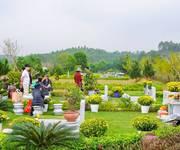 2 Bán lại khuôn viên mộ phần tại nghĩa trang Thiên Đức Vĩnh hằng viên