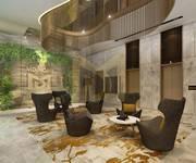 1 Căn hộ studio quận Bình Tân, full nội thất, giá chỉ 600tr/căn