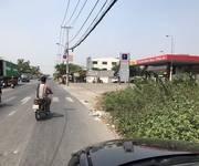 Đất bán Bình Chánh, đường Nguyễn Văn Bứa, diện tích 10 x 50m, giá 10 tỷ 500tr.