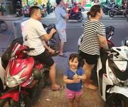 1 Sang quán mặt tiền đường Hưng Phú Q8 - DT 35m2