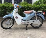 Cub 50cc giá rẻ nhất Hà Nội