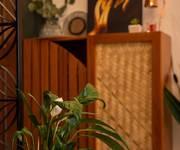 2 Cho thuê căn hộ 47m2 CT2 VCN Phước Hải thiết kế theo phong cách Vintage, 9tr/ tháng