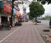 Bán nhà mặt phố Ngô Gia Tự 190m2, 2 mặt thoáng, Kinh doanh siêu lợi nhuận.