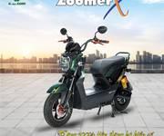 Zoomer X giá siêu sốc