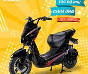 1 Anbico Jeek 2020 - Hàng chất lượng bền đẹp, tặng biển số