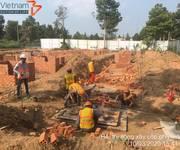 4 Bán đất nền phân lô Stella Mega City giá 18,2tr/m2