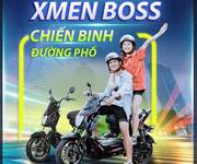 Xmen Boss 2020 - Đột phá công nghệ xe điện