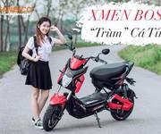 5 Xmen Boss 2020 - Đột phá công nghệ xe điện