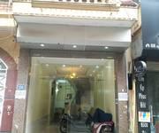 Cho thuê mặt bằng kinh doanh tầng1 riêng biệt, tại Trương Định chính chủ.