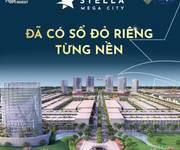 3 Bán đất nền phân lô Stella Mega City Cần Thơ giá 18,5tr/m2