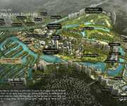Thông tin cập nhật mua bán chuyển nhượng chung cư Ecopark tháng 3/2020, quỹ căn giá tốt