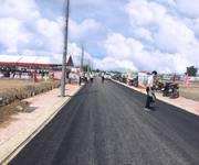 Bán đất nền Long An dự án cực Hot giá chỉ 7tr/m2