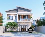 1 Dự án biệt thự đẹp 2 tầng hiện đại 15x18m tại Thanh Hóa