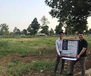 Bán đất nền dự án Stella Mega City Cần Thơ giá 18,2tr/m2