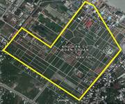 7 Bán đất nền dự án Stella Mega City Cần Thơ giá 18,2tr/m2