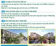 2 Đất Nền Ven Biển Long Hải - Long Điền - SHR, thổ cư 100