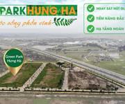 2 Có nên đầu tư vào dự án Green Park Hưng Hà - Thái Bình không
