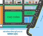 1 Cơ hội sở hữu Kiot chợ Hải sản Minh Lộc giá rẻ Hot nhất tại Hậu Lộc năm 2020