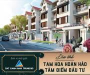 Chỉ từ 4tr/m2 Sở hữu biệt thự ven sông Cái Khánh Vĩnh, Nha Trang, Khánh Hoà.