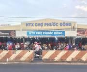 Bán đất TC sát Siêu thị Coopmart,đối diện cổng chính KCN Phước Đông Gò Dầu DT10x32 TC80 giá 270tr/m