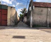 6 Bán 126m2  đất tại Đại Áng, Thanh Trì, Hà Nội, Ngõ rộng ô tô