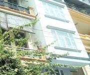 bán nhà mặt phố lò đúc, vỉa hè rộng, ngã tư đường, mặt tiền gần 6m, giá 6.5 tỷ.