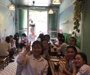 3 Sang nhượng quán giải khát tại 88 Tả Thanh Oai, ĐD nhiều trường học